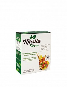 Marita Stévia - Natural Sweetener