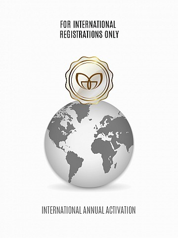 International Annual Activation